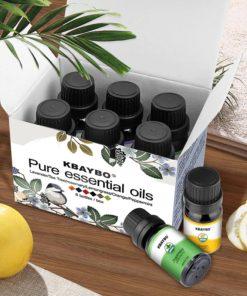 Ätherische Öle für Luftbefeuchter kaufen Schweiz