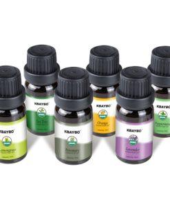 Ätherische Öle für Luftbefeuchter Schweiz