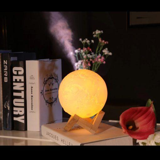 Mond Verdampfer Lampe Schweiz