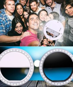Handy Ringlicht für Selfies Schweiz