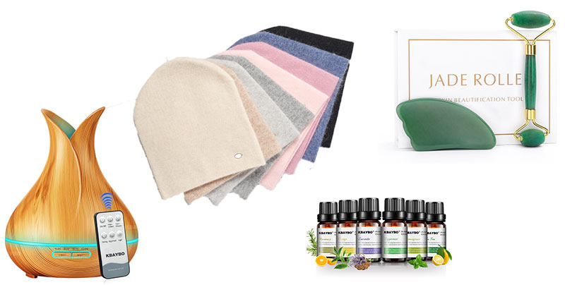 Aromatherapie Produkte Trends Schweiz 2019