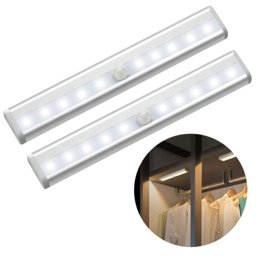 LED Schranklicht mit Bewegungssensor