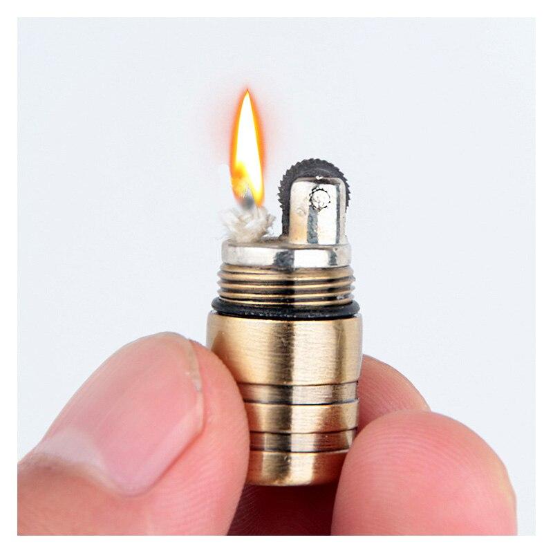 kleines mini Schlüsselanhänger Feuerzeug