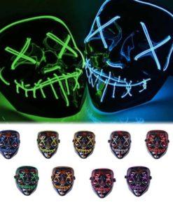 Purge Maske LED kaufen Schweiz
