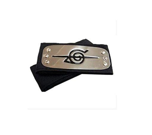 Naruto, Stirnband, Metall, Ninja Stirnband, kaufen