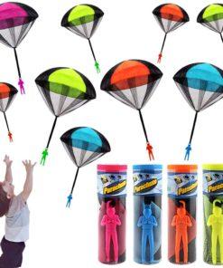 Spielzeug Fallschirmspringer kaufen Schweiz