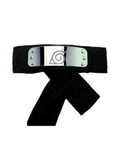 Naruto, Stirnband, echtes Metall, Ninja Stirnband, kaufen