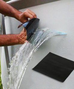 Wasserdichtes Klebeband, Reparatur-Kit für den Pool, Flex Tape