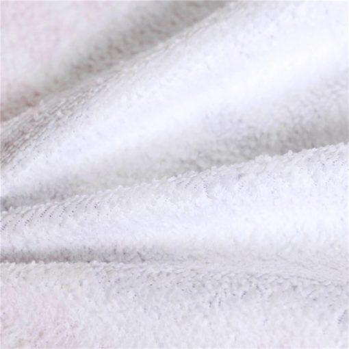 Rundes Mikrofaser Badetuch mit Mandala kaufen