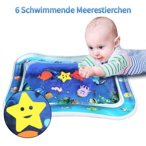 Baby Wassermatte Spielmatte kaufen
