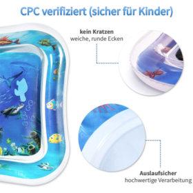 Wasserspielmatte für Kinder kaufen