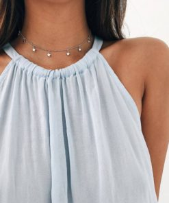 Choker Halskette, Damenschmuck,