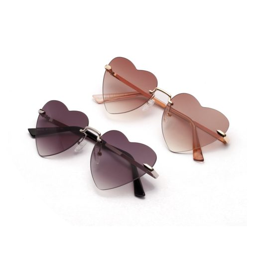 Herz-Sonnenbrille, Damen-Mode Schmuck, Damen Schmuck, Schmuck Online-Shop Schweiz