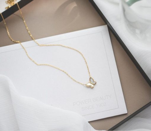 Damenhalskette, Damenmode, Anhänger mit Halskette,, Schweiz