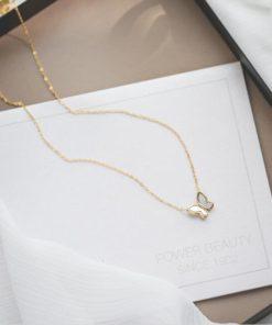 Damenhalskette, Damenmode, Anhänger mit Halskette, Schweiz