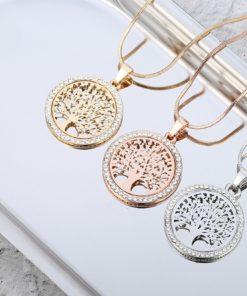 Damen Mode Schmuck, Damen Schmuck, Halskette, Dekolleté, Schmuckfachhandel Schmuck Online-Shop Schweiz