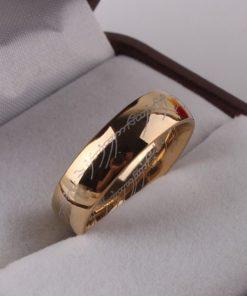 Herr der Ringe Ring kaufen