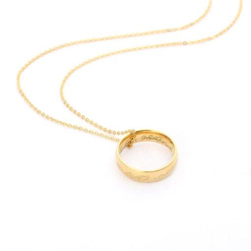 Ring aus Herr der Ringe kaufen