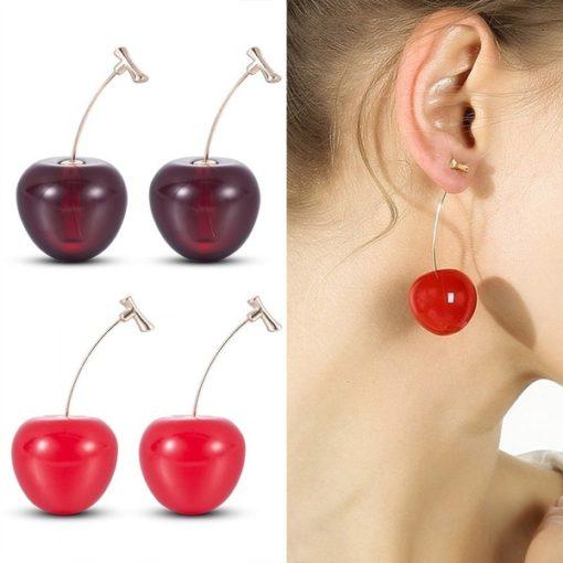 Kirsch Ohrringe kaufen Schweiz
