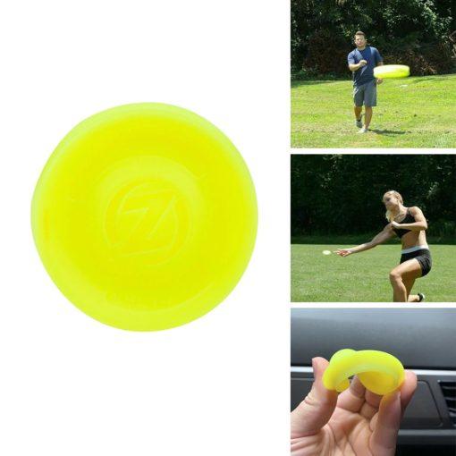 """Mini Silikon Frisbee """"Gravity Disc"""" Schweiz"""