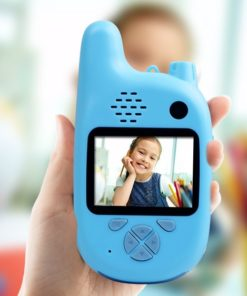 Kinder Walky Talky Kamera Handy