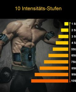 EMS, Bodytrainer, Elektrostimulation Training