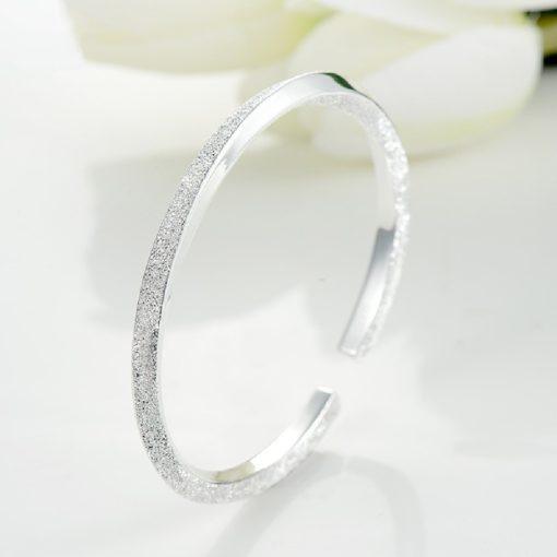 Silber Armreif Twisten Schweiz kaufen