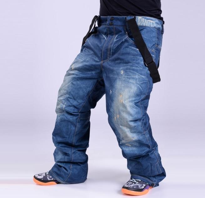 Jeans Snowboardhose kaufen Schweiz