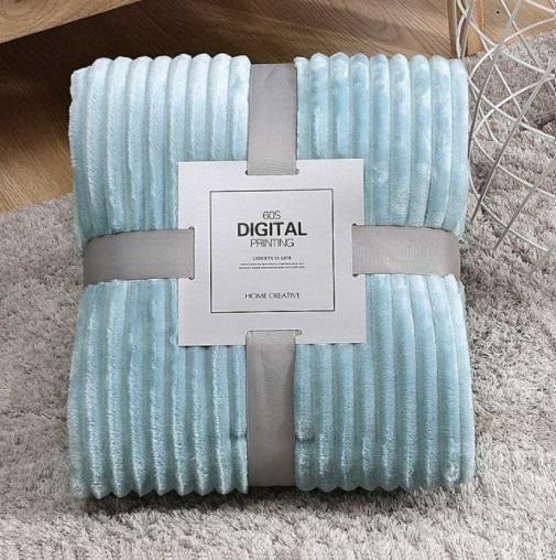 Flauschige Kuscheldecke gross, kuschelige Decke, Schweiz