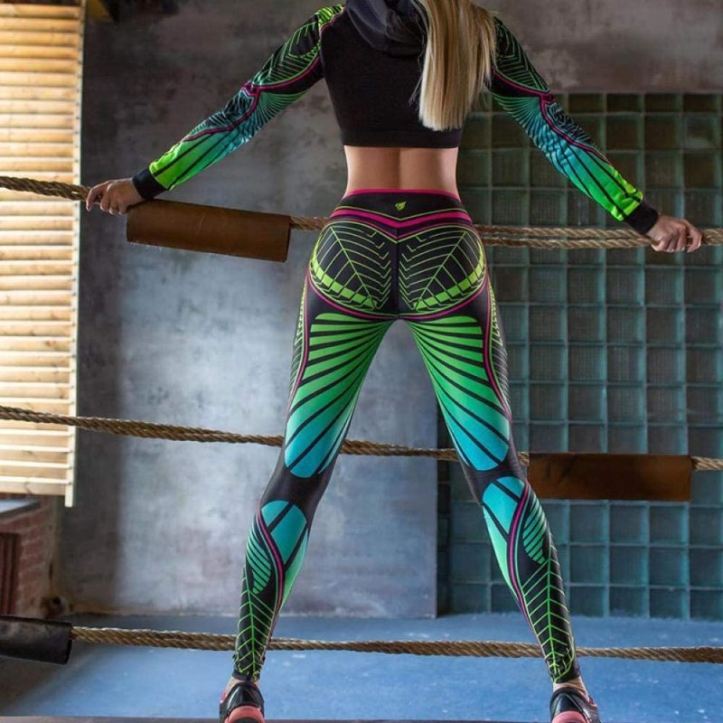 Sport-Leggings Yoga-Pants kaufen Schweiz