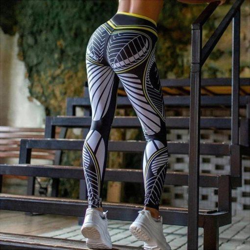 Mode Sport-Leggings Yoga-Pants kaufen Schweiz
