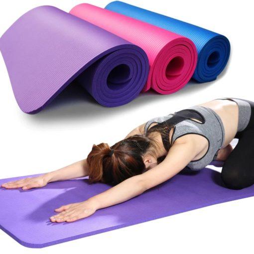 """Yoga Matte Sport- und Fitness Matte """"GYM"""" kaufen Schweiz"""