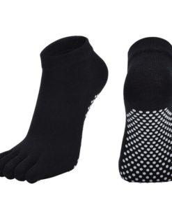 Yoga Socken mit Zehen Schweiz