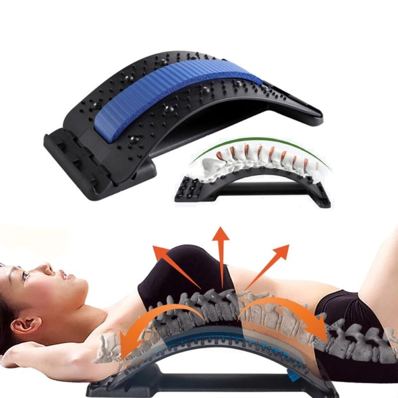 Akupunktur Rückendehner Rückenstrecker kaufen Schweiz