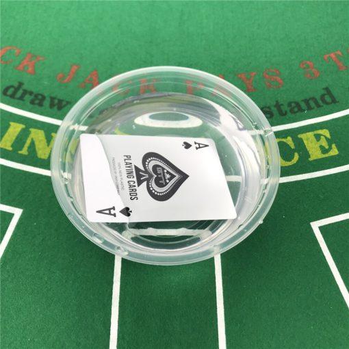Premium Plastik Poker Karten kaufen