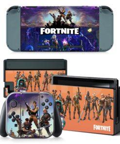 Fortnite Konsolen-Sticker für nintendo Switch kaufen Schweiz