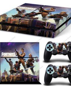 Fortnite - Spiel Konsole Aufkleber PS4 kaufen Schweiz