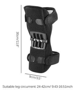 Knie Pads Power Lift Kniefederung kaufen