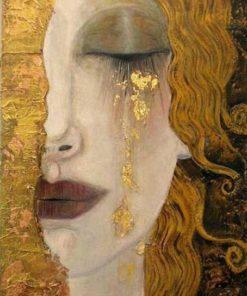 Malen nach zahlen Gustav Klimt Schweiz