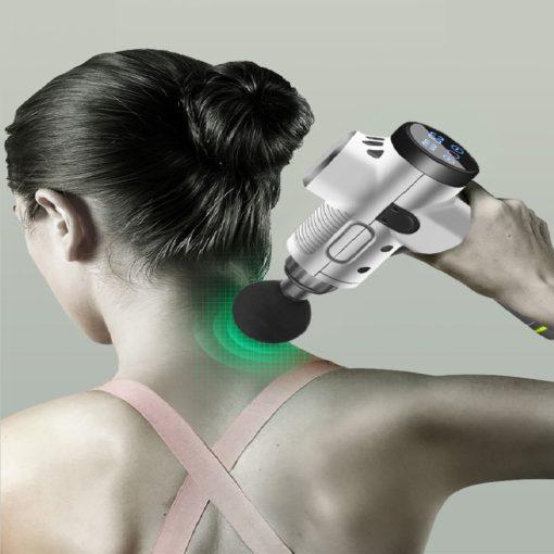 Massage-Gun Massagegeräte Schweiz
