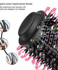 Warmluftbürste Air Style Haarglättung Schweiz