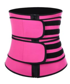 Sauna Taillengürtel Body-Trainer slim-belt