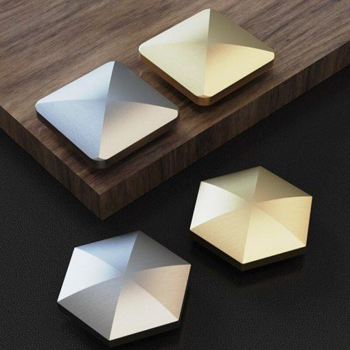 Gold Fidget Spielzeug Schweiz