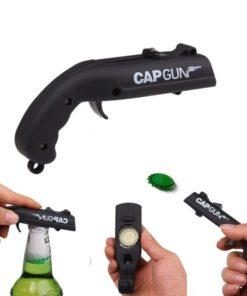 Pistolen Flaschenöffner Bierdeckel Pistole