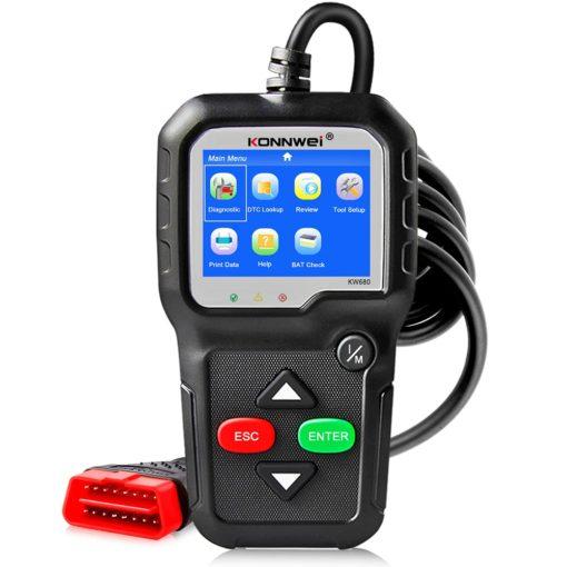 mobiles Auto Diagnose-Gerät