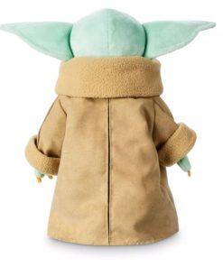 Baby Yoda Plüschtier