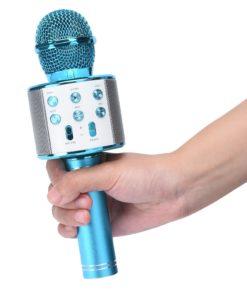 Bluetooth Karaoke Mikrofon Schweiz