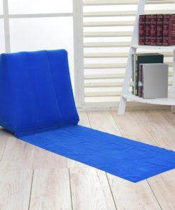 Matte mit aufblasbarer Rückenlehne kaufen