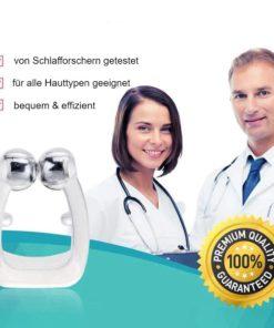 Anti Schnarch-Stop