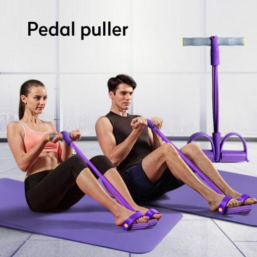 Fitness Bänder mit Griff